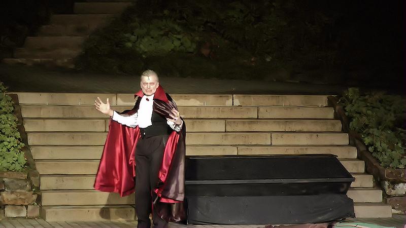Dracula 2010