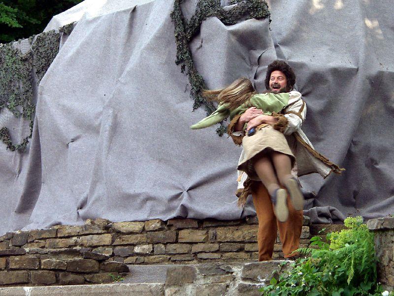 Ronja Räubertochter 2003