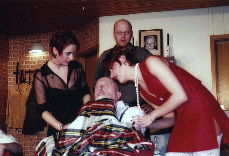 Zum Teufel mit dem Sex 2002