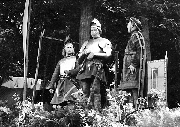 1950 – Wilhelm Tell