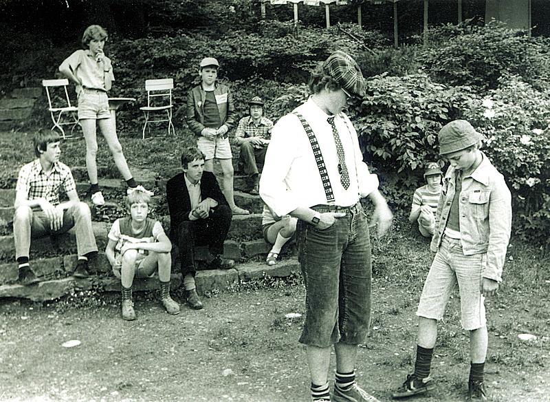 Saison 1976