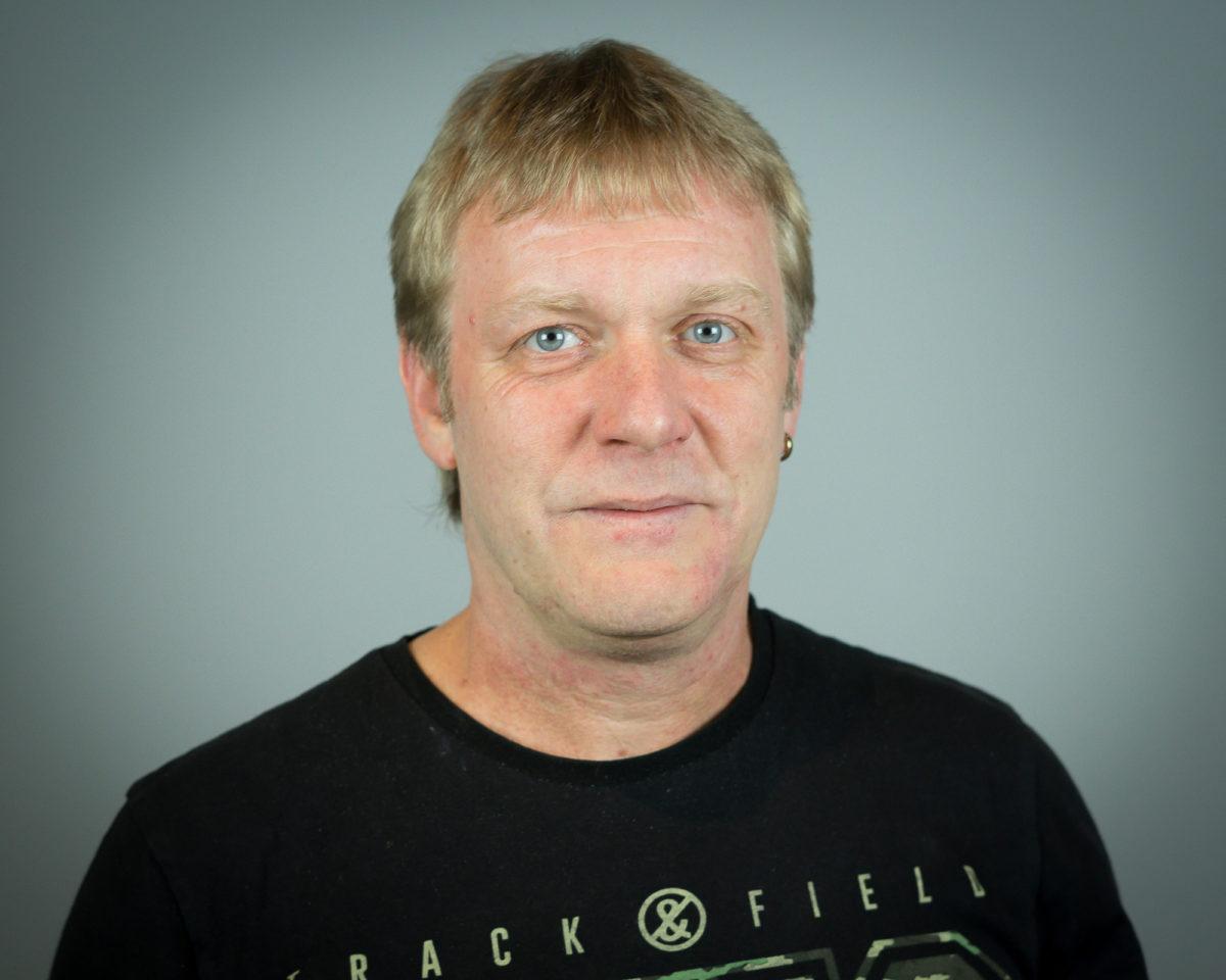 Volker Kottkamp