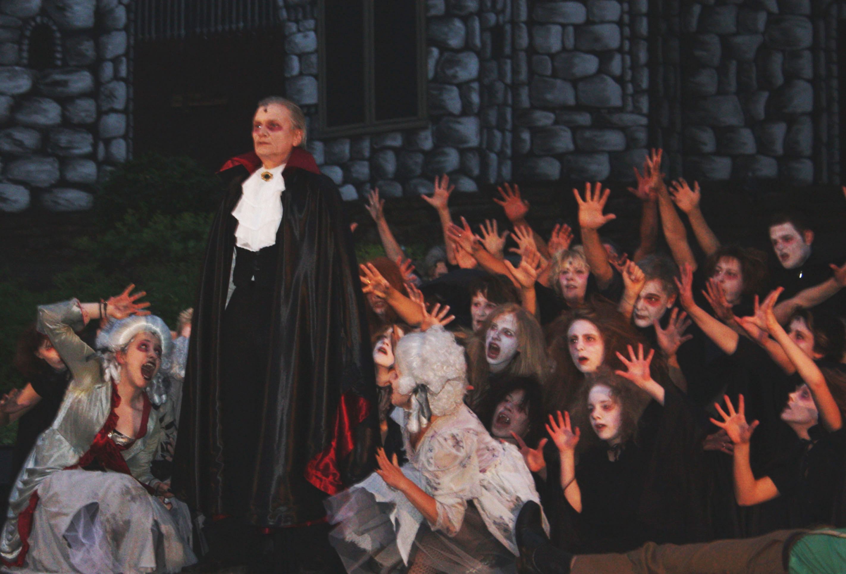 2010 - Dracula - Das Grusical