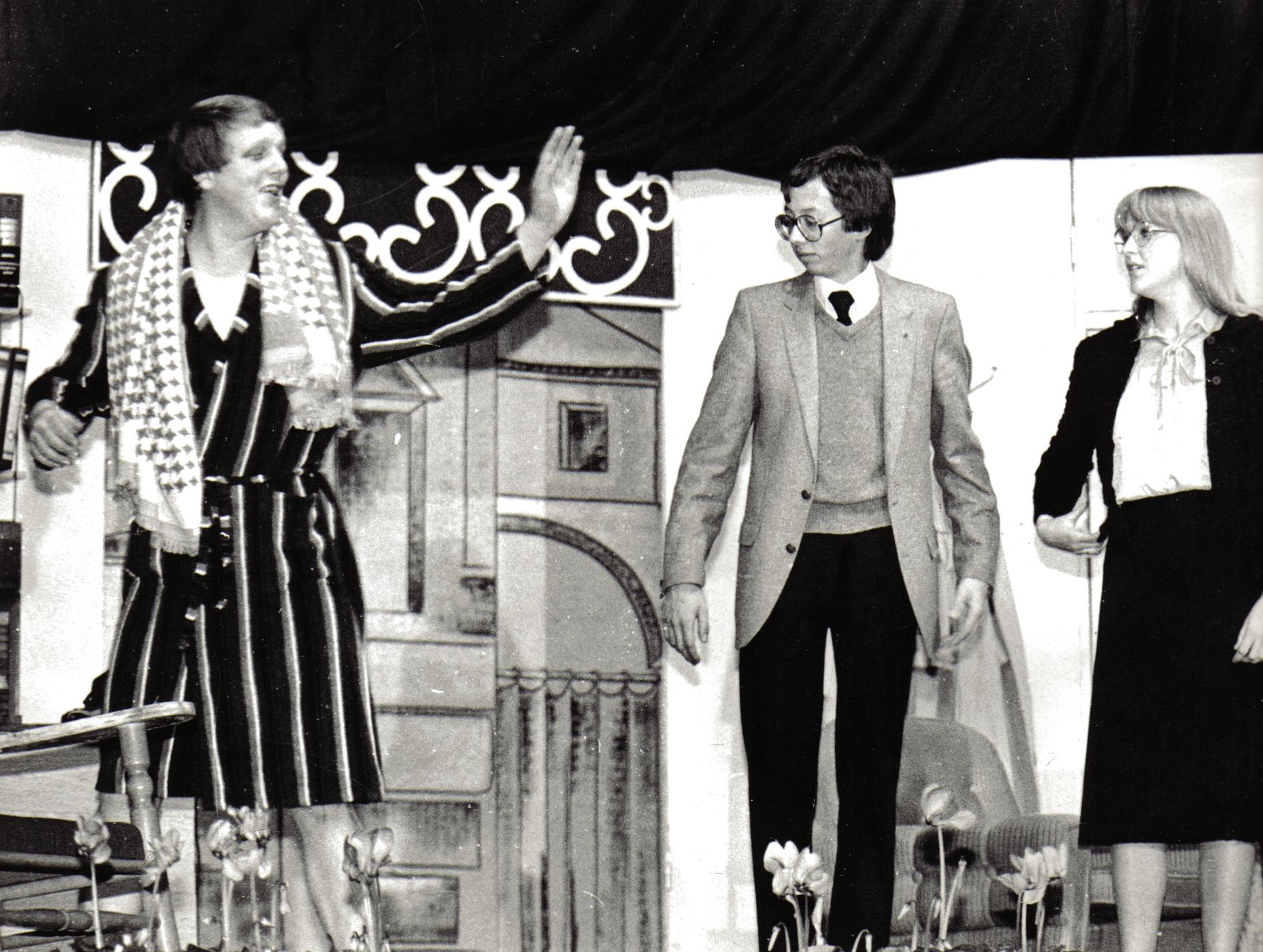 Wintertheater 1982