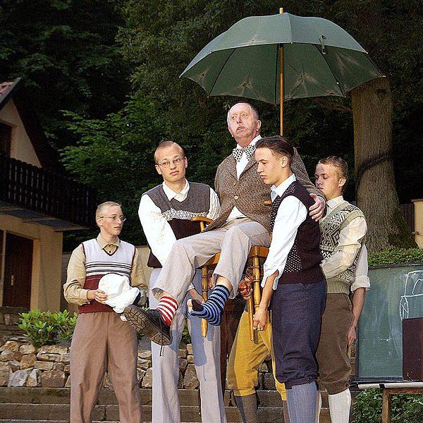 2002 - Die Feuerzangenbowle
