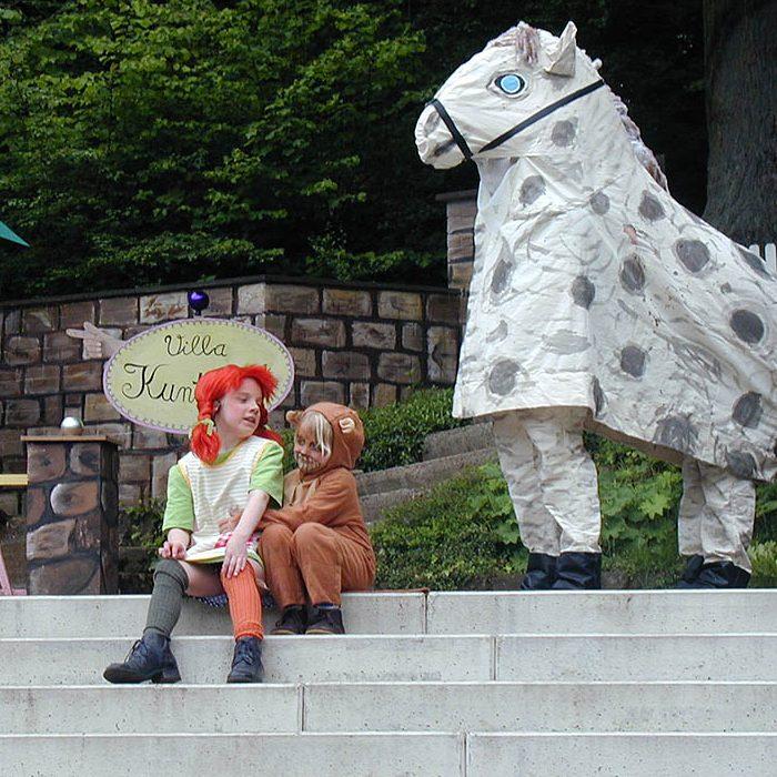 2006 - Pippi Langstrumpf
